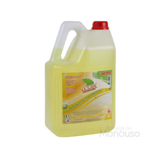 Detergente pavimenti igienizzante (tanica 5 kg)