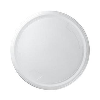 Piatti pizza ø 31 cm bianchi PS (conf. 20 pz)